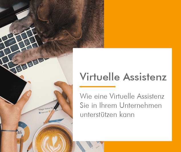 Virtuelle Assistenz